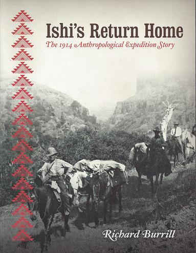 Ishi's Return Home