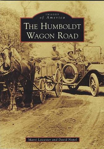Humboldt Wagon Road, The