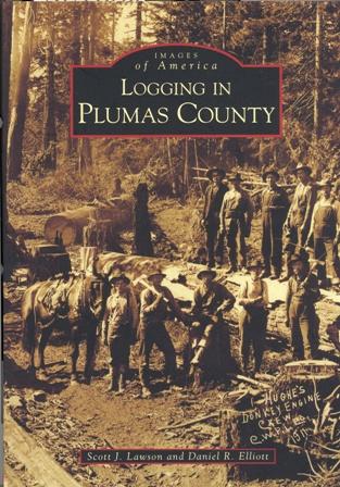 Logging in Plumas County
