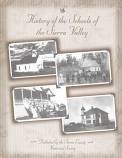 History of the Schools of the Sierra Valley