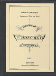 History of Plumas County - 1882: INDEX
