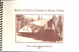 Barns of Sierra County in Sierra Valley
