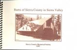 Barns of Sierra County in Sierra Valley