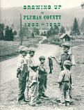 Growing Up in Plumas County