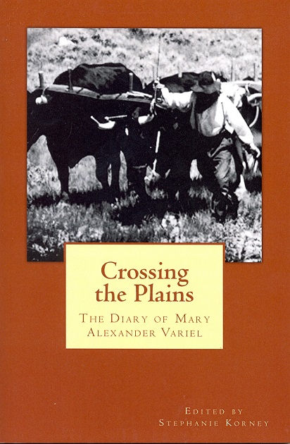 Crossing the Plains