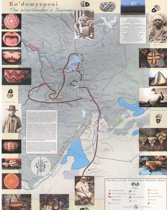 Poster: Ko'domyeponi: The Worldmaker's Journey