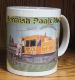 Mug - Spanish Peak Railroad
