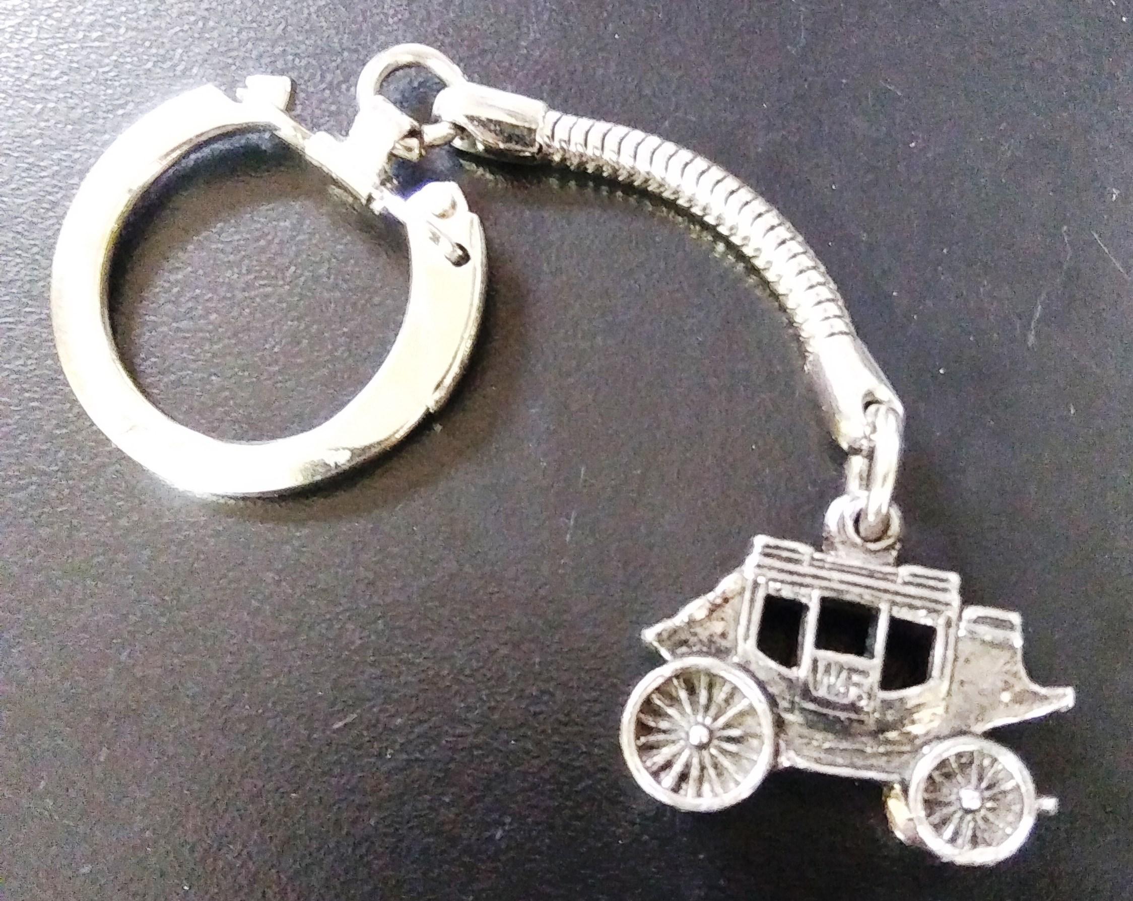 Wells Fargo Key Fob