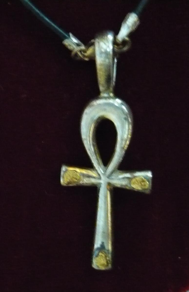Necklace: LB-003