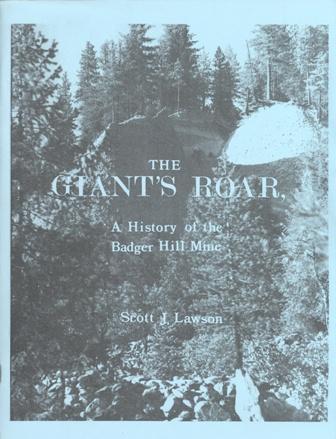 Giant's Roar, The