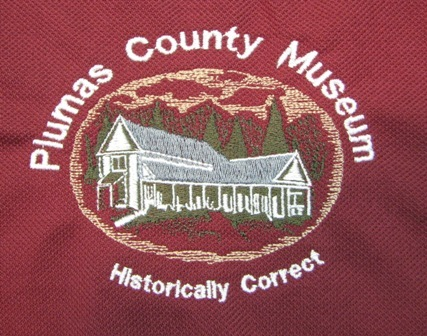 Polo Shirt: Women's - Plumas County Museum