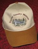 Baseball Cap - Plumas County Museum (BRN)