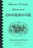 Plumas County Historical Cookbook