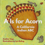 A is for Acorn