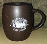 Mug - Plumas County Museum