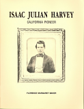 Isaac Julian Harvey